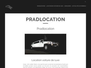 Détails : location voiture double commande