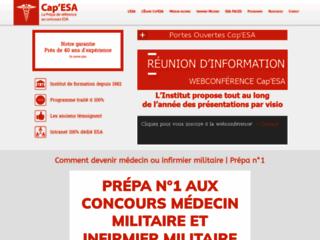 Cap'ESA Lyon