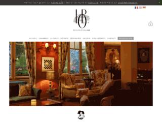 Détails : Un week-end détente dans votre hôtel spa en Alsace, Les Prés d'Ondine
