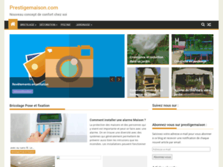 Détails : Astuces bricolage et décoration maison en ligne à appliquer