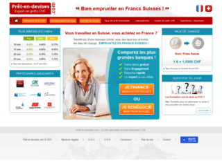 Détails : Prêt-en-devises.com