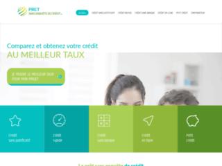 Souscrire à un prêt d'argent sans enquete de credit