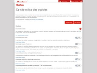 Détails : Une meilleure isolation pour votre logement - Auchan prime éco énergie