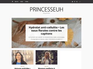 "Détails : Blog féminin :€"" Princesseuh"