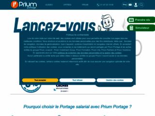 Portage salarial : une alternative à la création d'entreprise