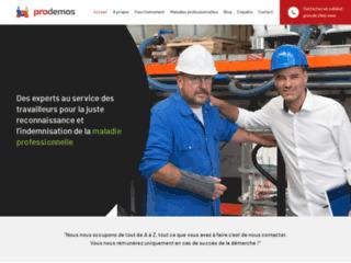Tout savoir sur les maladies professionnelles en Belgique