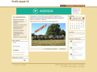 Profilsquad52.asso-web.com