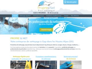 Propre & Net