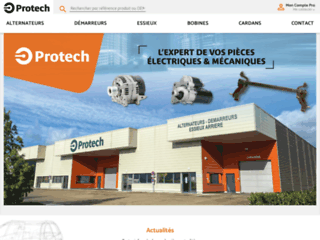 Protech Industrie