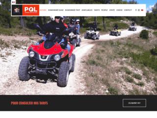 Provence-quad-location.com