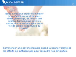 Détails : Thérapie de couple à Bordeaux