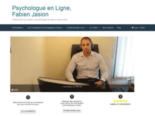 Détails : Psychologue en ligne