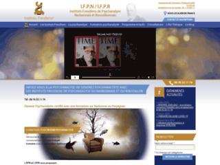 Détails : Devenir psychanalyste avec Psychanalyse Formation