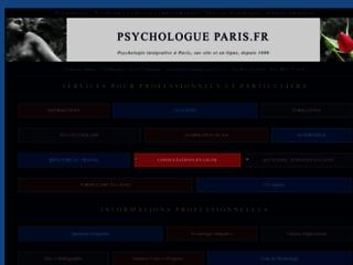 Détails : Psychologue Coach Psychothérapeute
