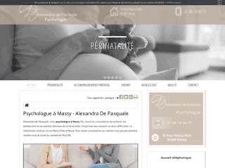 Détails : Psychologue pour adolescent  à Massy