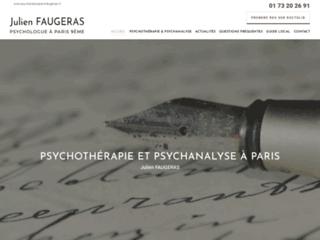 Détails : Cabinet Julien Faugeras