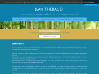 Psychologue hypnothérapeute Nantes