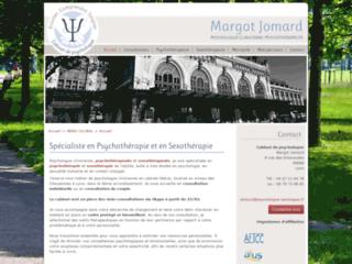 Psychologue clinicienne à Lyon