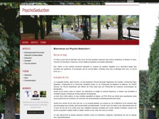 PsychoSeduction