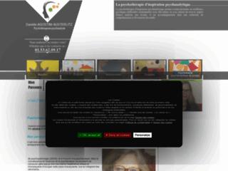 Détails : Psychanalyste pour adultes Paris 14