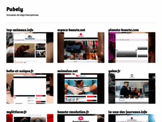Pubely, blog d'Auvairniton Bourgrire