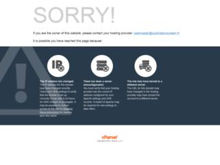 Détails : PDF interactif en ligne