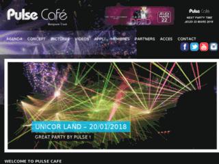 Discothèque le Pulse Café (Belgique)