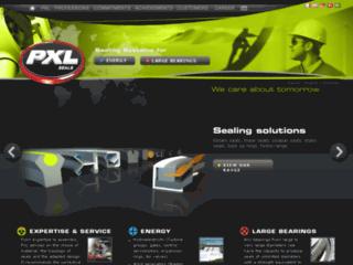 Détails : PXL Seals - Systèmes d'étanchéité et joints