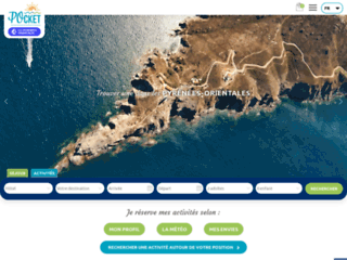 Détails : Vacances et tourisme en Pyrénées Orientales