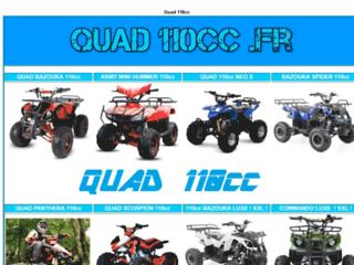 Quad-110cc.fr