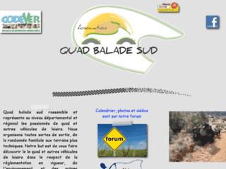 Quad-balade-sud.fr