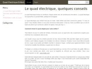 Quad-electrique-enfant.fr