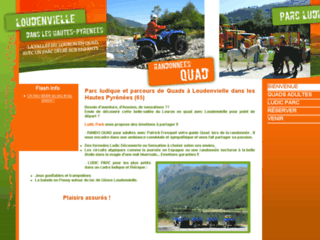 Quad-hautes-pyrenees.com