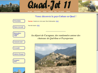 Quad-jet11.com