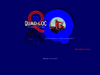 Quad-loc.com
