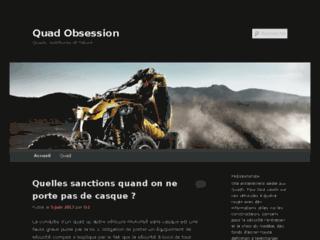 Quad-obsession.fr