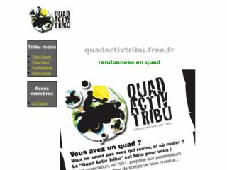 Quadactivtribu.free.fr