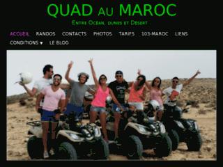 Quadaumaroc.com