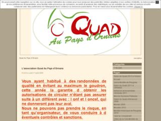 Quadaupaysdornans.unblog.fr