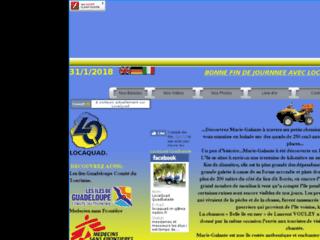 Quadbalade.com