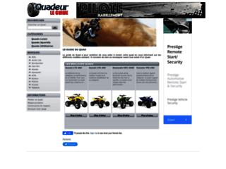Quadeur.com