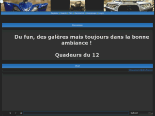 http://quadeurdu12.vraiforum.com/portal.php