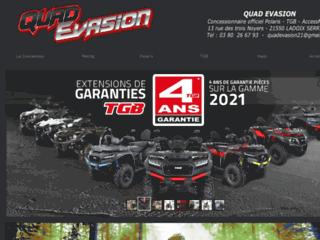 Quadevasion.com