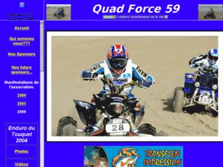 Quadforce59.chez-alice.fr