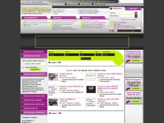 Quadpalace.com
