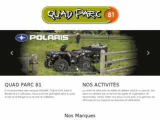 Quadparc81.com