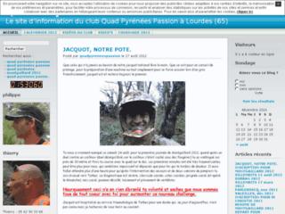 Quadpyreneespassion.unblog.fr