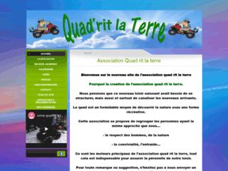 Quadritlaterre.com