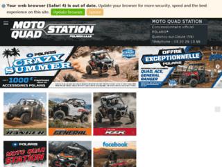 Quadstation.com