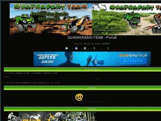 Quadwasaki-team.forumactif.fr